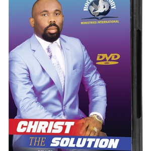 Christ The Solution