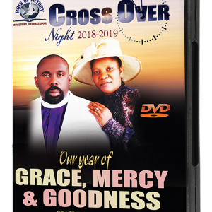 Our Year of Grace, Mercy and Goodness