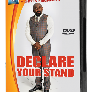 Declare Your Stand