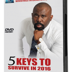 5 Keys To Survive In 2016