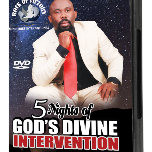 5 Nights of God's Divine Intervention