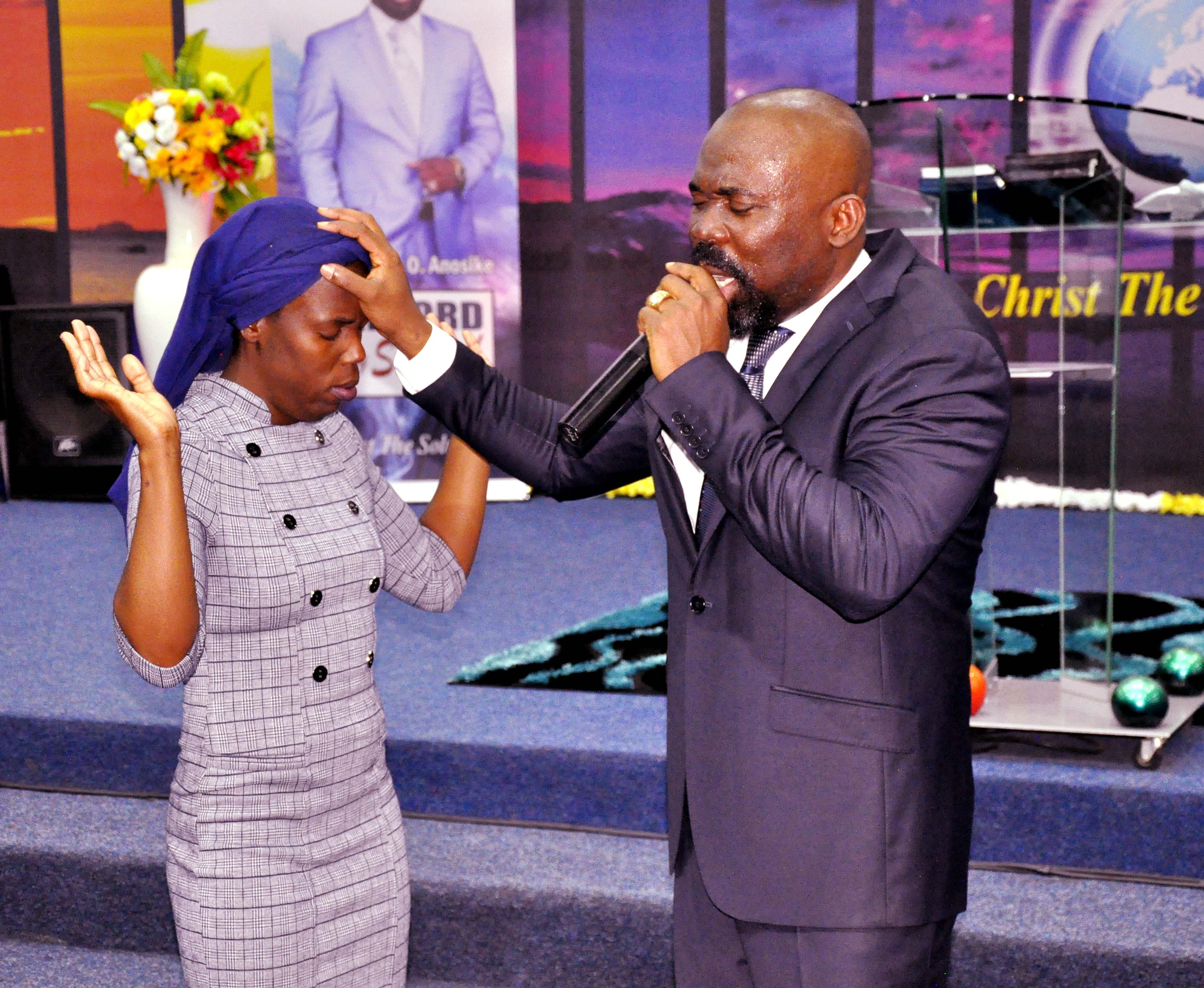 12 YEARS SPIRITUAL HUSBAND BONDAGE BROKEN