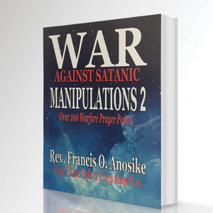War Against Satanic Manipulations 2