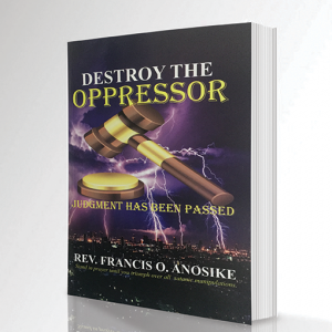 Destroy The Oppressor