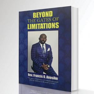 Beyond The Gates Of Limitations